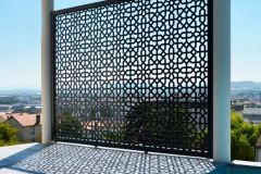 Mashrabiya Screen
