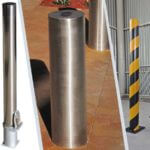 bollards manufacturers in UAE, Saudi Arabia, Kuwait, Qatar, Bahrain, and Oman