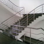 Railings in UAE, Saudi Arabia, Kuwait, Qatar, Bahrain, and Oman